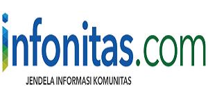 Iklan di Infonitas, Website
