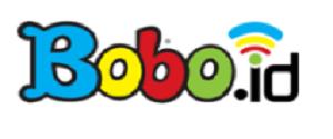 Iklan di Bobo, Website