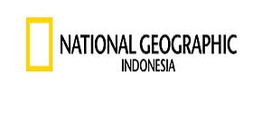 Iklan di National Geographic, Website