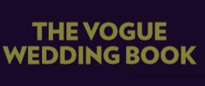 Advertising in The Vogue Wedding Book Magazine