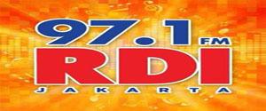 Iklan di RDI FM - Jakarta