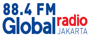 Iklan di Global Radio - Jakarta