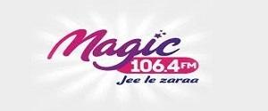 Advertising in Magic FM - Hyderabad