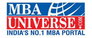 Advertising in MBA Universe, Website