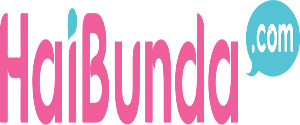 Iklan di Hai Bunda, Website