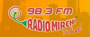 Advertising in Radio Mirchi - Bharuch