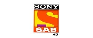 Advertising in Sony SAB HD