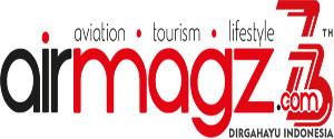Iklan di Airmagz.com, Website