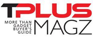 Iklan di Tplus.id, Website
