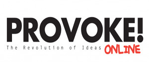 Iklan di Provoke-Online, Website