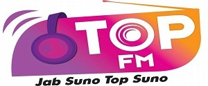 Advertising in Top FM - Jamnagar