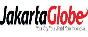 Iklan di Jakarta Globe, Website