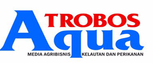 Iklan di Trobos Aqua Magazine