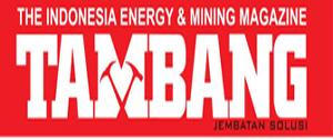 Iklan di Tambang Magazine