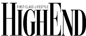 Iklan di HighEnd Magazine