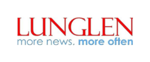 Advertising in Lunglen, Website