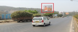 Advertising on Hoarding in Bandra West,Mumbai 28106