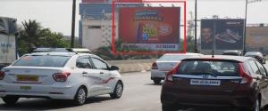 Advertising on Hoarding in Andheri East 28112