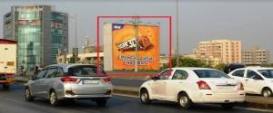 Advertising on Hoarding in Andheri East 28113