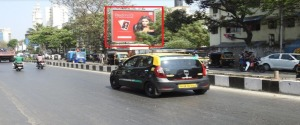 Advertising on Hoarding in Bandra West,Mumbai 28124