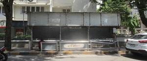 Advertising on Bus Shelter in Bandra West,Mumbai 28453