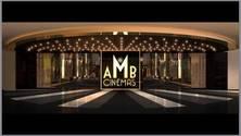 Advertising in AMB, Gachibowli Cinemas, Screen 1, Hyderabad