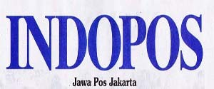 Iklan di Indopos, Indonesia - Main Newspaper