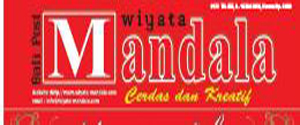 Iklan di Wiyata Mandala, Indonesia - Main Newspaper