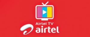 Advertising in Airtel TV, App