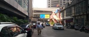 Advertising on Digital OOH in Lower Parel 33549