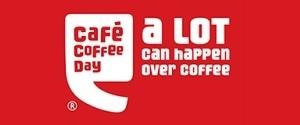 Advertising in Cafe Coffee Day - Ghuggi Junction-Chandigarh Jaladhar High, Chandigarh
