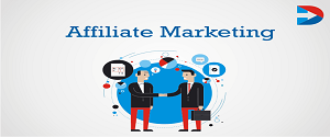 Advertising in Affiliate Marketing, Website