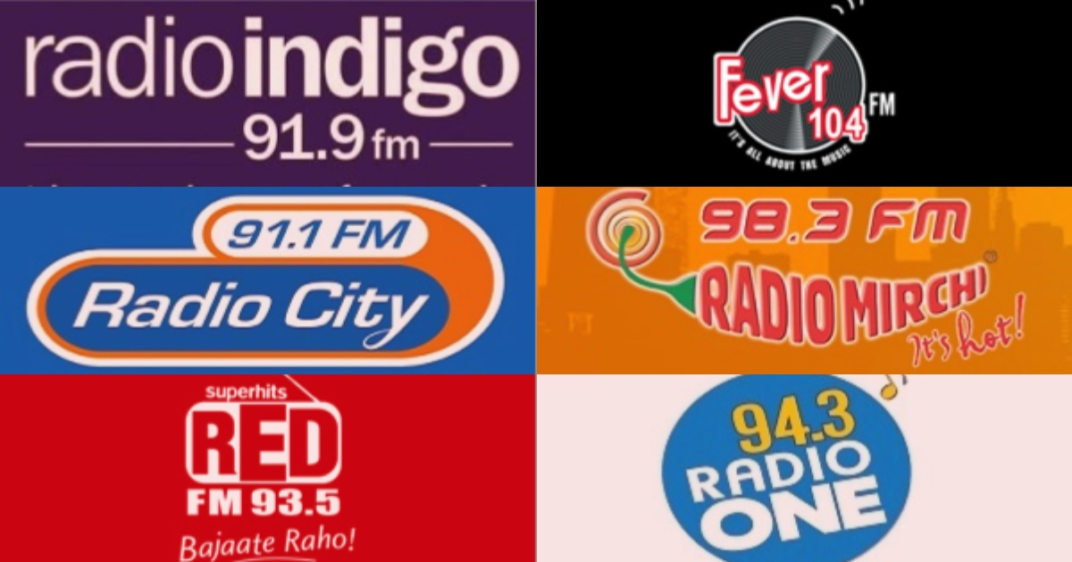 Radio Discounted Package, Bangalore