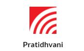 Advertising in Pratidhvani, Website