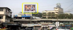 Advertising on Hoarding in Ghatkopar East 36907