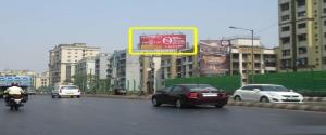 Advertising on Hoarding in Mulund East 36908