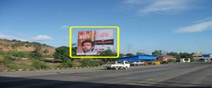Advertising on Hoarding in Mumbai 36915