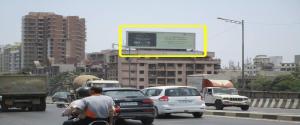 Advertising on Hoarding in Borivali East 37193