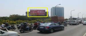 Advertising on Hoarding in Mumbai 37219