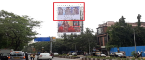 Advertising on Hoarding in Bandra West,Mumbai 37706