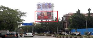Advertising on Hoarding in Bandra West,Mumbai 37707