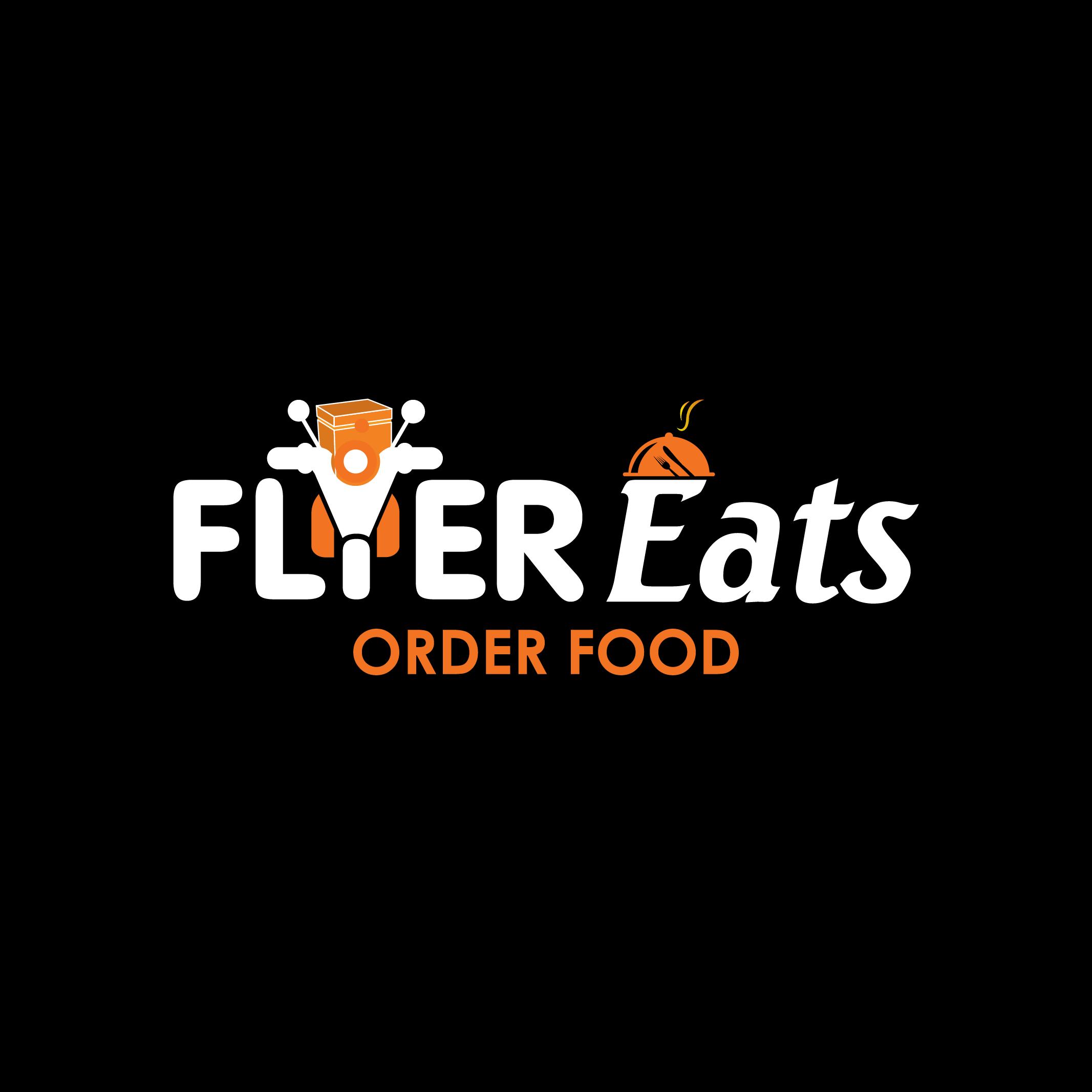 Advertising in FLYER Eats, App