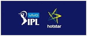 Advertising in IPL 2020 on Hotstar, App