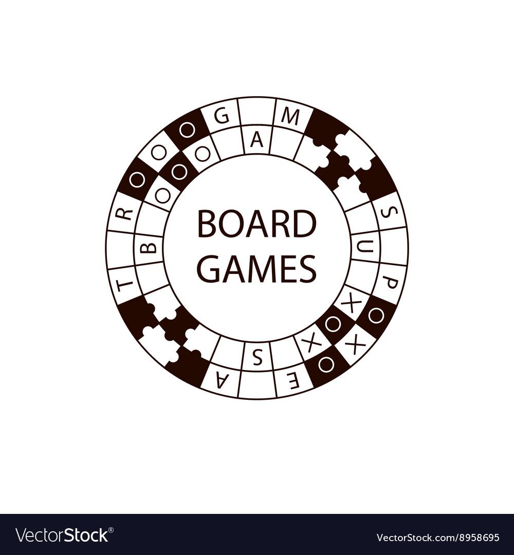 Advertising in Board Games, App