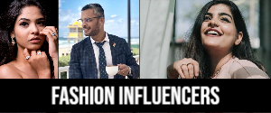 Advertising in Fashion, Influencers