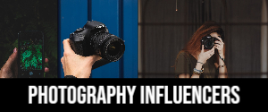 Advertising in Photography, Influencers