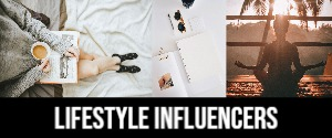 Advertising in Lifestyle Influencers