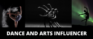 Advertising in Dance and Arts, Influencers