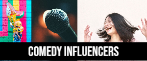 Advertising in Comedy, Influencers