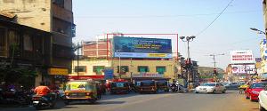 Advertising in Hoardings - Pune